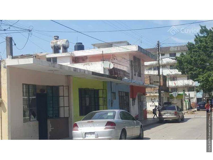 casa en venta col tamaulipas