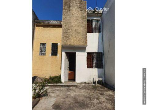 cv508 el casa en venta col nuevo paraiso