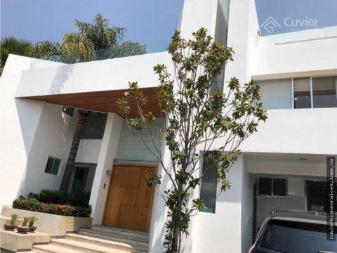 cv299 vg casa en venta lomas de angelopolis