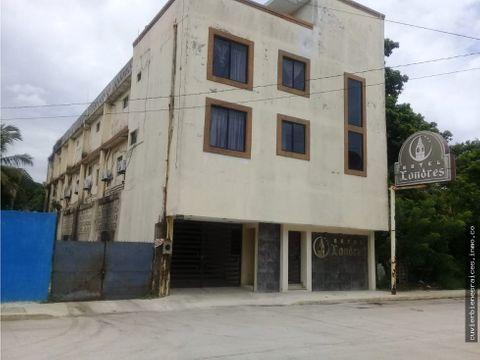ev060 vg edificio en venta ciudad madero