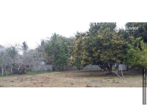 tv503 rd terreno en venta pueblo viejo col petrolera linda vista