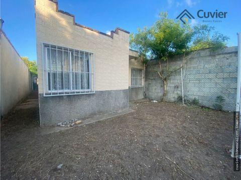 cv567 xr casa en venta col la morita altamira