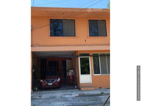 cv377 ri casa en venta col arboledas