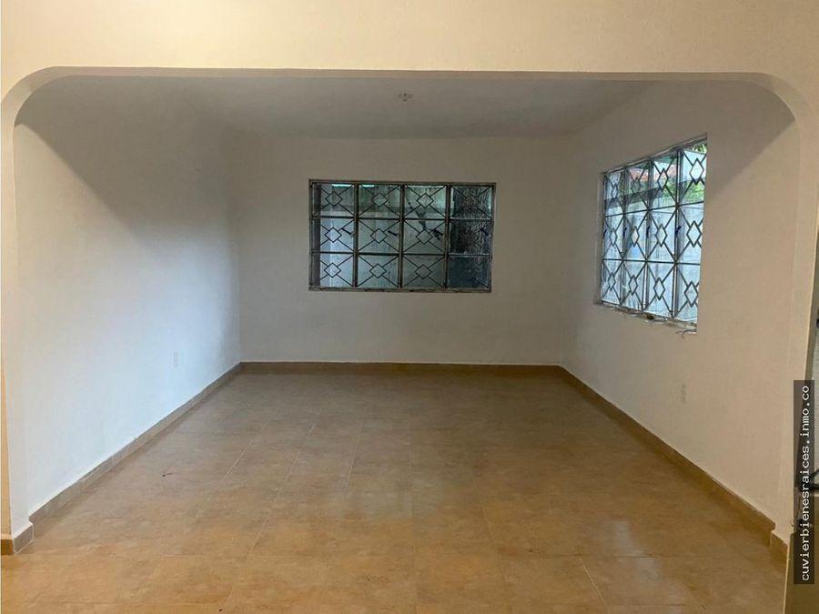 cv068 l57 casa en venta berlin col vergel
