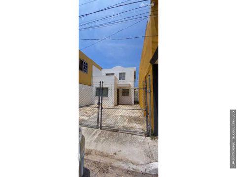 cv448 gh casa en venta fracc de los rios