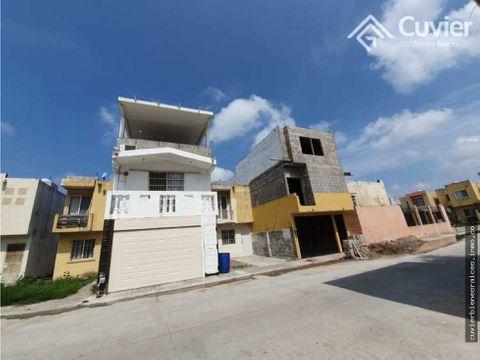 cv447 el casa en venta col arecas