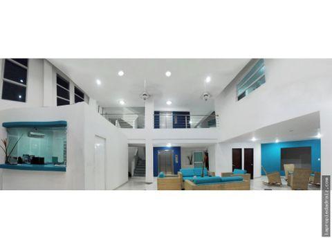 hotel en cartagena en venta zona industrial
