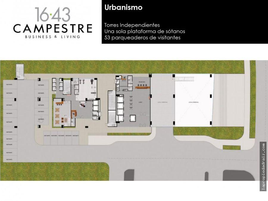 1643 campestre business living