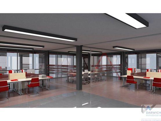 alquilo local para oficinas en centro empresarial
