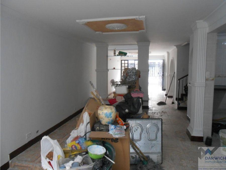 casa remodelada en barrio las americas de palmira