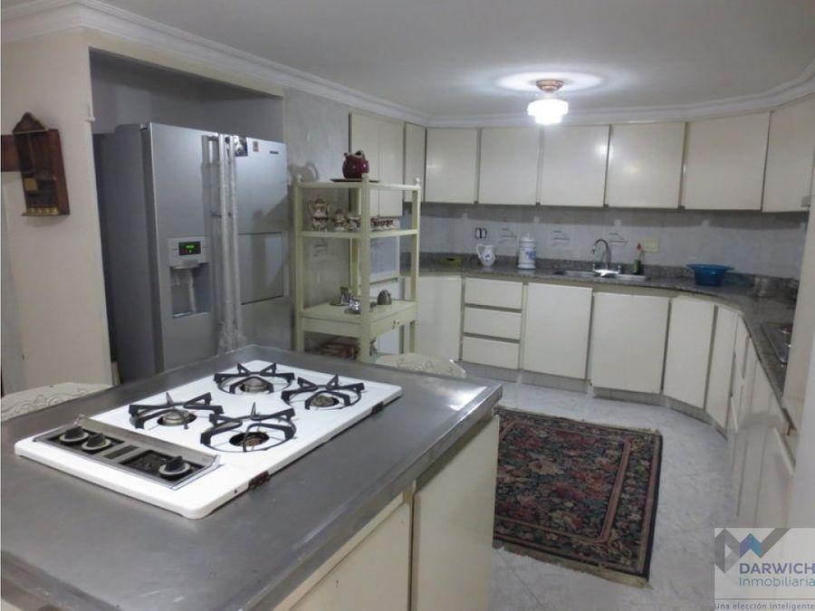 apartamento juanambu de 203 m2