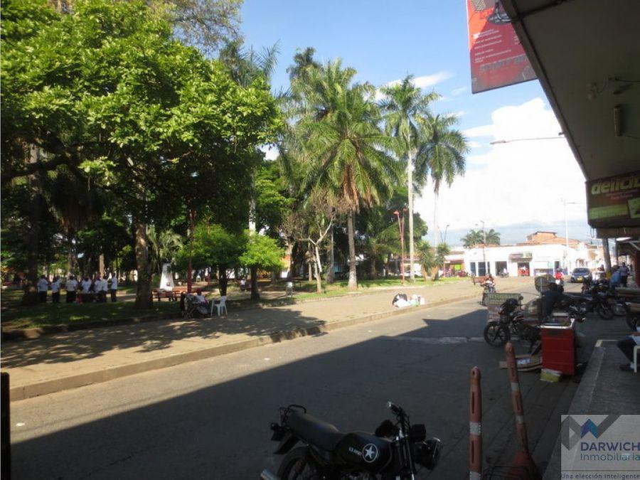 local de 400m2 en el parque obrero de palmira