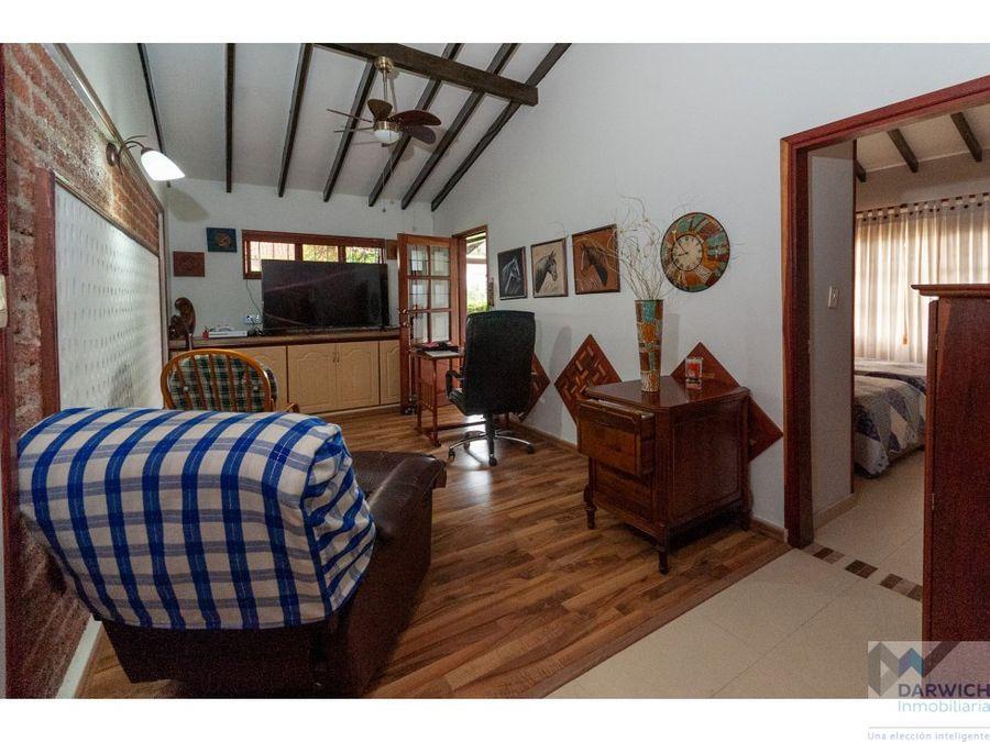 vendo casa condominio campestre en ginebra valle