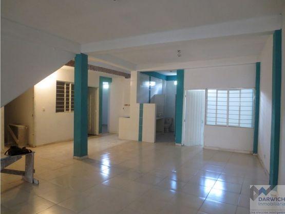 alquilo local de 130 m2 en palmira