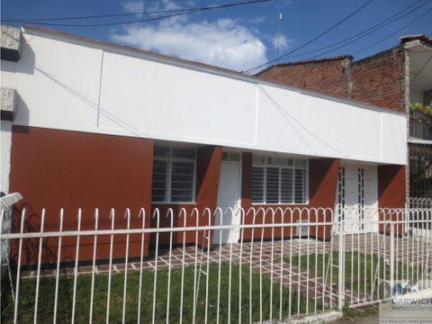 casa en venta de 380 m2 barrio recreo de palmira
