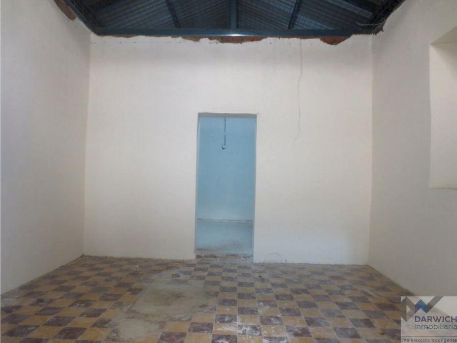 local de 64 m2 en el centro de palmira