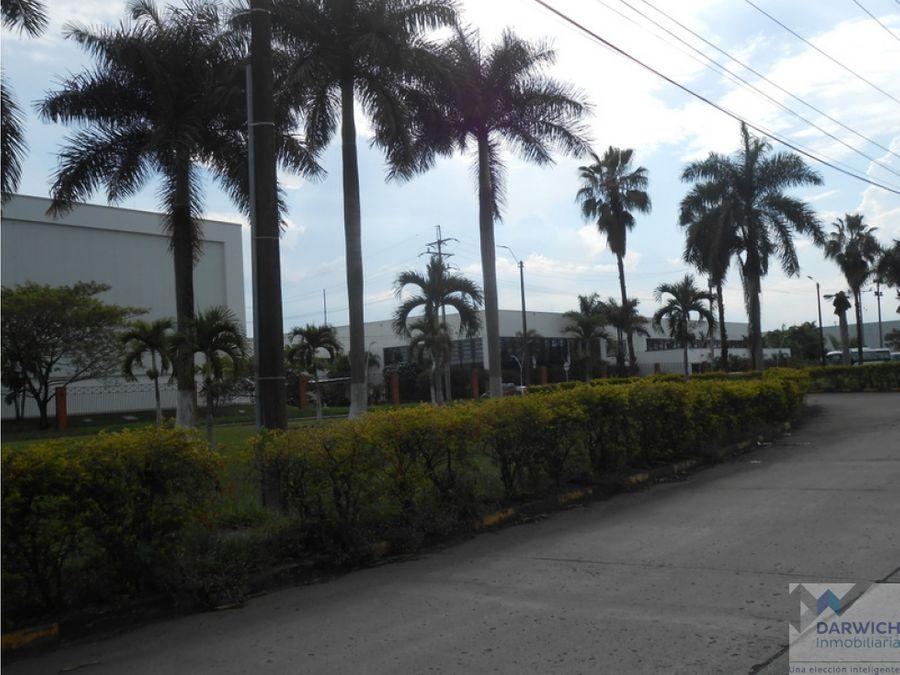vendo lote en conjunto industrial parque sur villa rica cauca