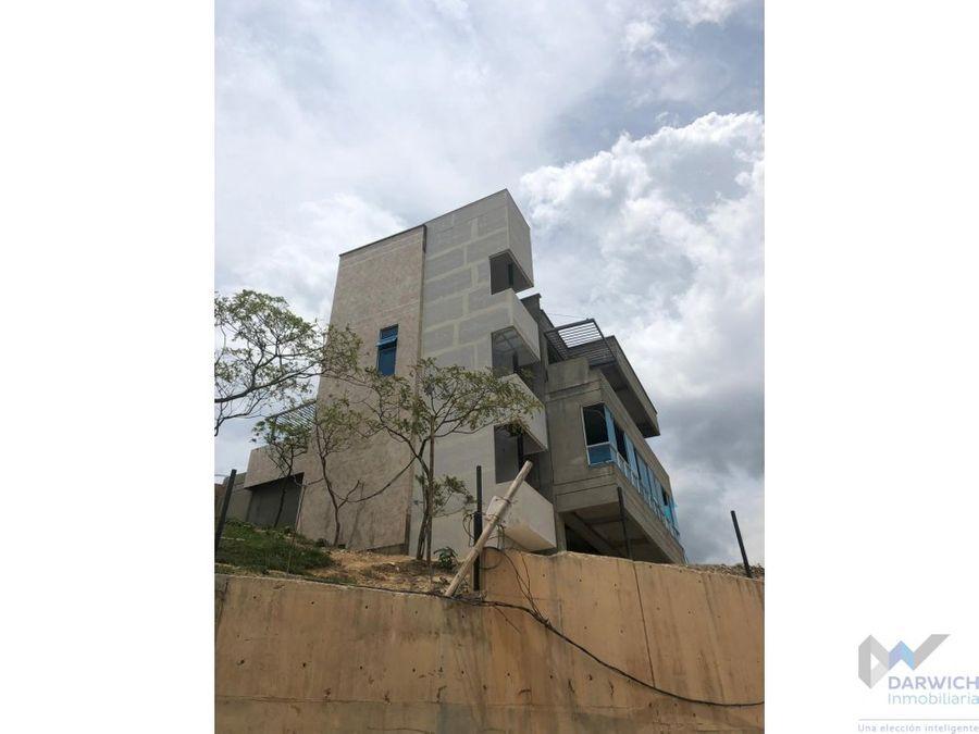 vendo casa en condominio cerro verde