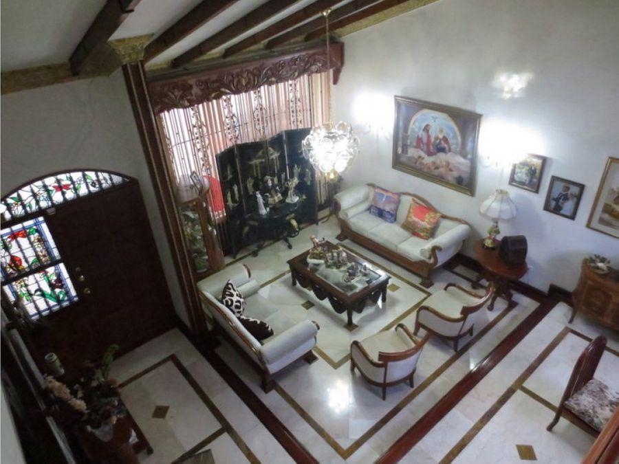 casa en venta centro palmira