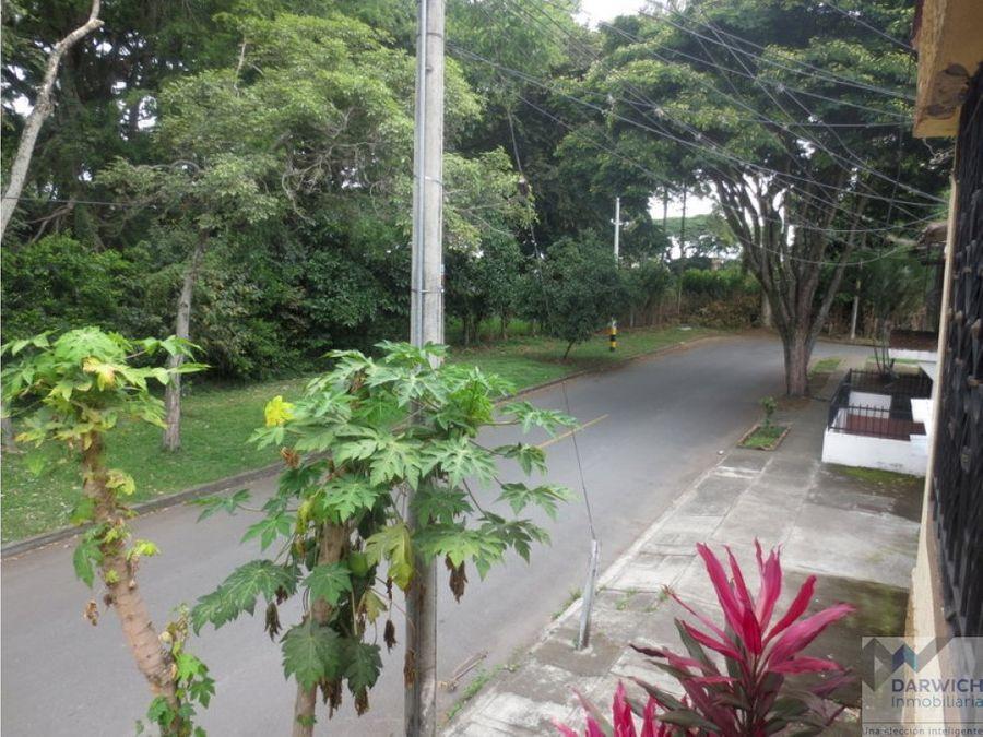 vendo casa en santa maria del palmar palmira