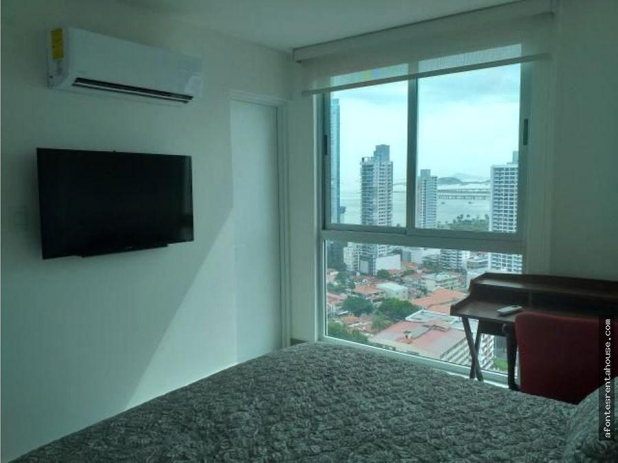 bello apartamento en alquiler en bella vista