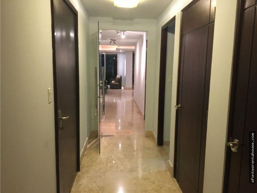 lujoso apartamento en alquiler en san francisco