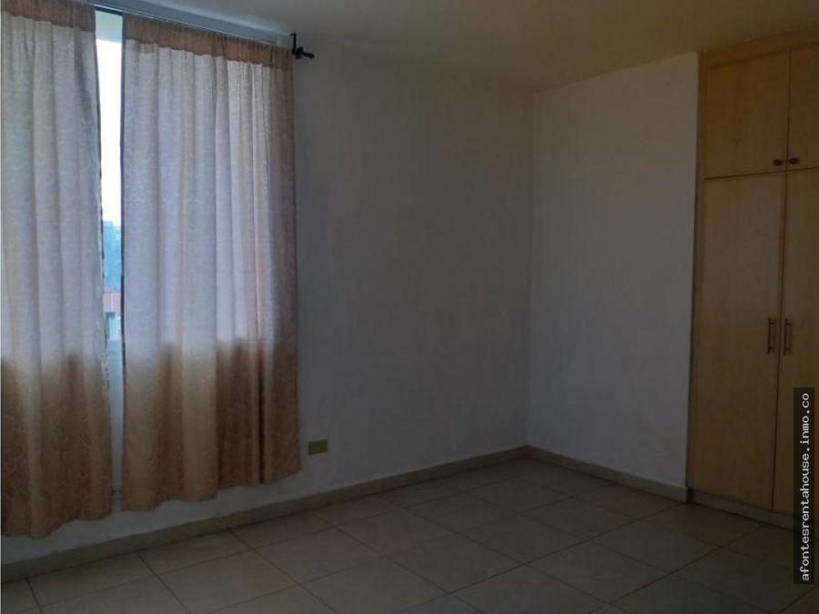 bello apartamento venta en bella vista af 1911632