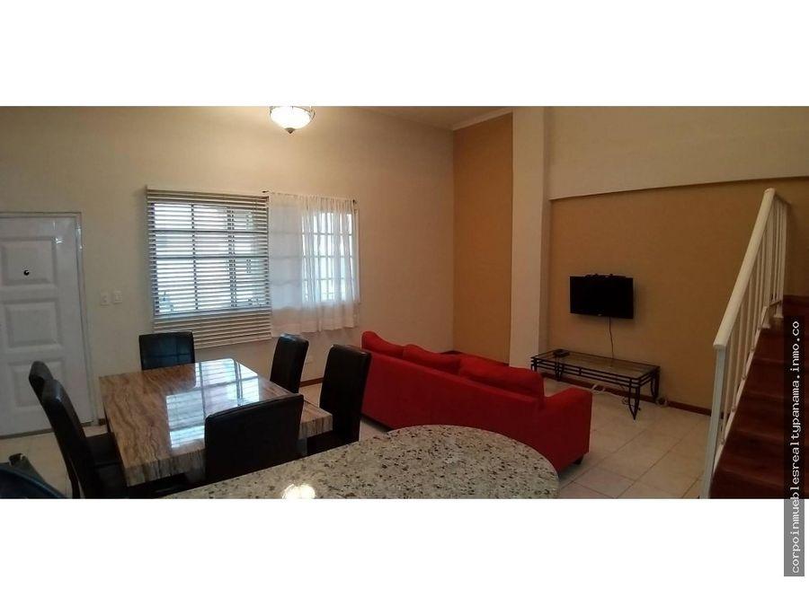20 3054af bello apartamento en alquiler en albrook