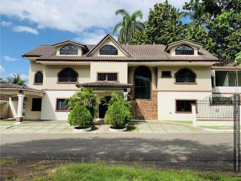 20 1442 af bella casa en venta en ancon