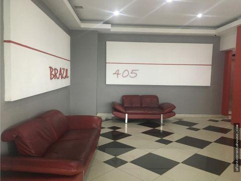 oficina en venta en via brasil