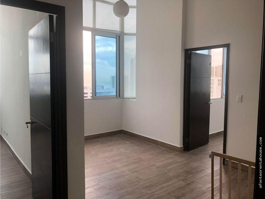 apartamento en alquiler en san francisco
