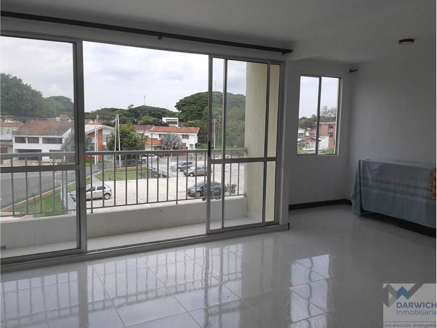 alquilo apartamento 70 m2 unidad residencial