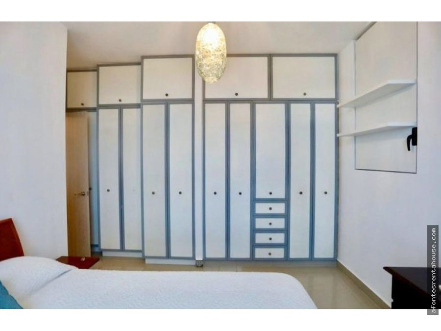 apartamento en alquiler en san francisco ymw