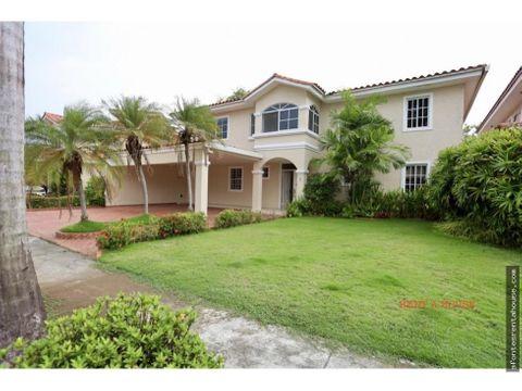bella casa en alquiler en costa del este af 208253