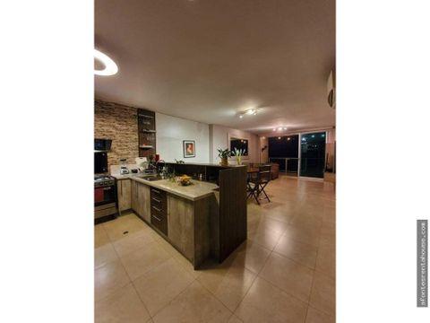 confortable apartamento en venta en avenida balboa af 205922