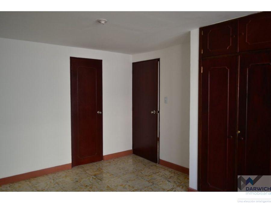 casa grande 517 m2 bifamiliar en miraflores cali
