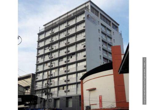 20 4638 af edificio con hotel en venta en ancon