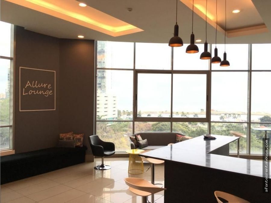 moderno apartamento en alquiler en bellavista