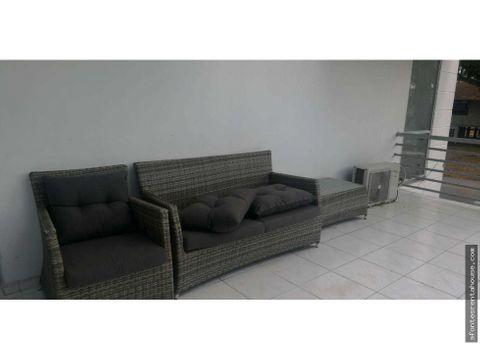 hermoso apartamento en venta en venta en clayton 20 8241 af