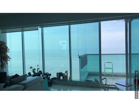 precioso apartamento en alquiler en costa del este 20 9436 af