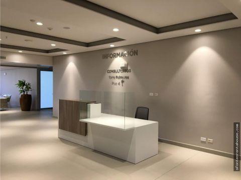 elegante consultorio en alquiler en costa del este 2011989af