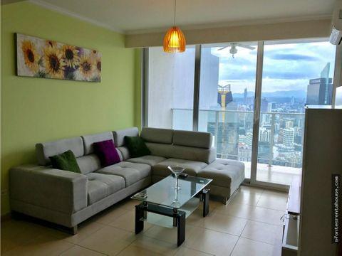 precioso apartamento en alquiler avenida balboa