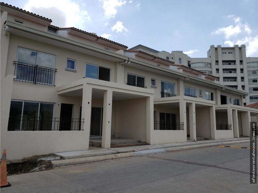 sensacional casa en venta en santa maria af 203883
