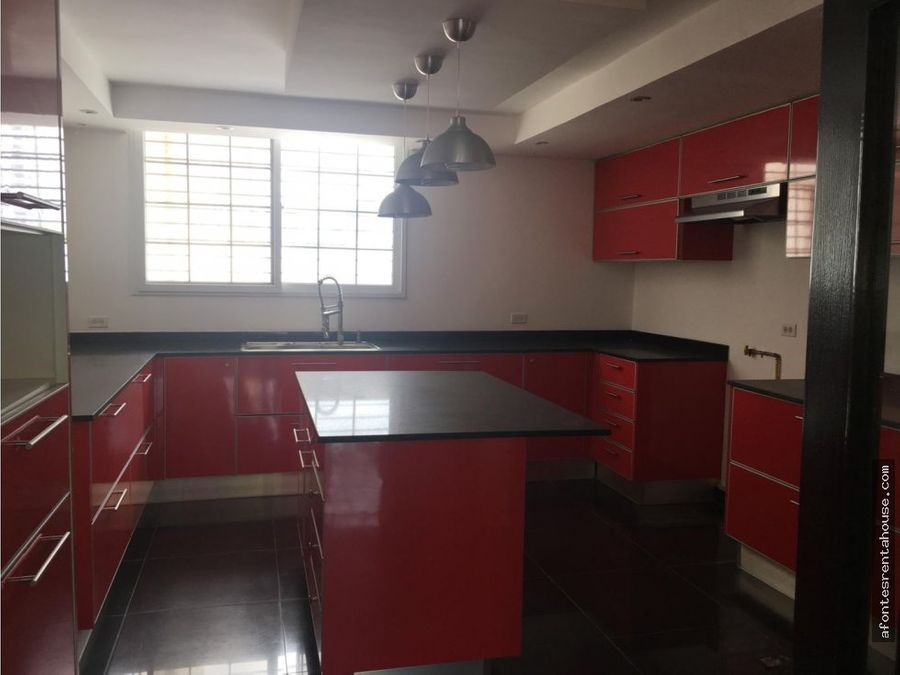 esplendido apartamento en venta en obarrio