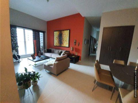 lindo apartamento en venta en el cangrejo af2010161