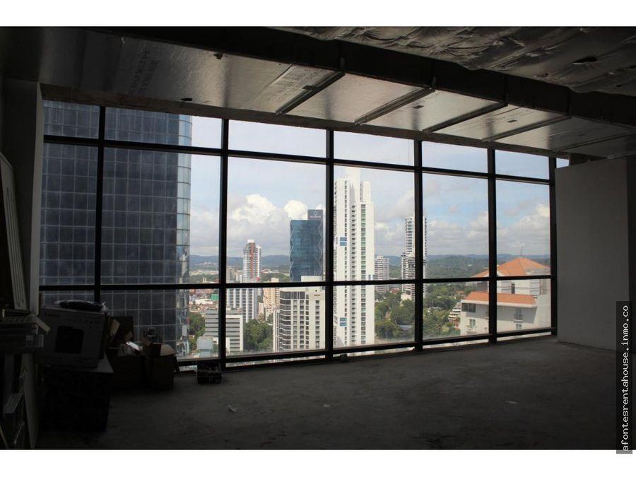 amplia oficina alquiler en bella vista af 207987