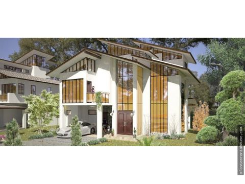 ecologica casa en venta en albrook