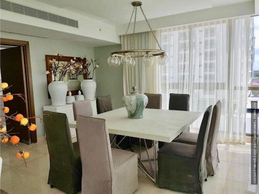 19 12328 af apartamento alquiler en costa del este
