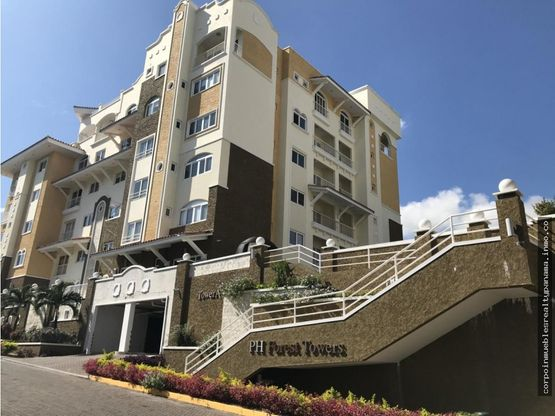 20 3048 af apartamento en venta en cocoli