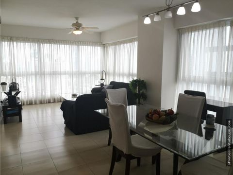 fabuloso apartamento en venta en avenida balboa